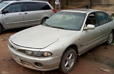 Very Clean Nigerian used Mitsubishi Galant 1999