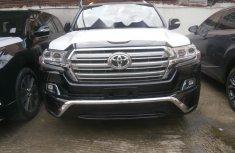 Very Clean Nigerian used Toyota Land Cruiser 2011