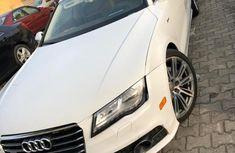 Neat Foreign used 2012 Audi A7