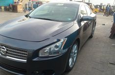 Neat Foreign used 2009 Nissan Maxima