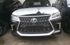 Very Clean Foreign used Lexus LX 2010