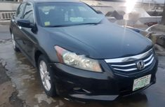 Very Clean Nigerian used 2011 Honda Accord