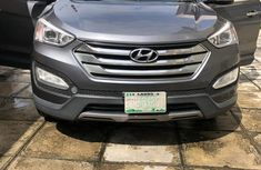Very Clean Nigerian  used 2015 Hyundai Santa Fe