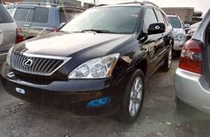Neat Foreign used 2008 Lexus RX