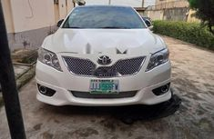 Very Clean Nigerian used 2011 Toyota Camry