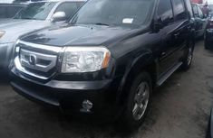 Very Clean Foreign used Honda Pilot 2010