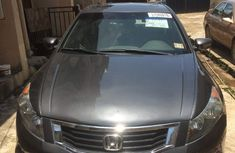 Very Clean Foreign used Honda Accord 2008 Model