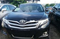 Very Clean Foreign used 2014 Toyota Venza