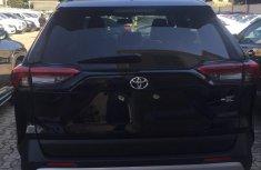 2019 Clean Tokunbo Toyota RAV4