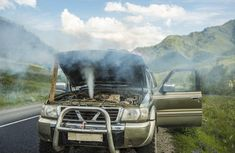 Common causes of car overheating & How to fix it