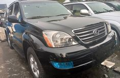 Foreign Used Lexus GX470 2007 Model