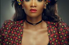 Popular Nigerian entertainer, Wofai Fada, buys herself a G-Wagon.