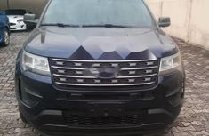 Super Clean Foreign used Ford Explorer 2016