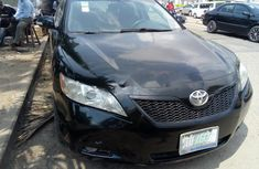 Super Clean Nigerian used Toyota Camry 2008