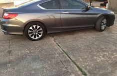 Super Clean Foreign used 2013 Honda Accord
