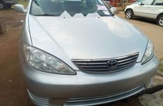 Super Clean Foreign used 2005 Toyota Camry