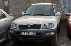 Very Clean Foreign used 1999 Toyota RAV4