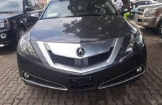 Super Clean Nigerian  used 2010 Acura ZDX