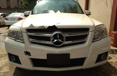 Clean Foreign used 2011 Mercedes-Benz GLK