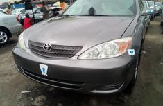 Super Clean Foreign used Toyota Camry 2005