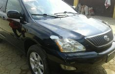 Very Clean Foreign used 2004 Lexus RX