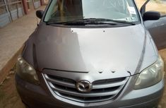 Very Clean Foreign used 2005 Mazda MPV