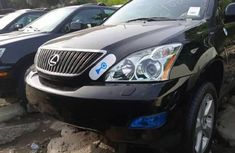 Super Clean Foreign used Lexus RX 2006