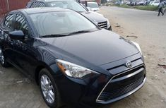 Very Clean Foreign used 2017 Toyota Scion