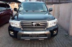 Neat Nigerian used 2008 Toyota Land Cruiser