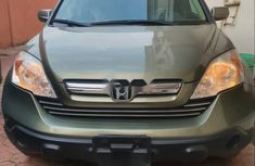 Super Clean Foreign used Honda CR-V 2007