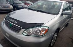 Super Clean Foreign used 2007 Toyota Corolla