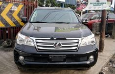 Very Clean Foreign used 2011 Lexus GX