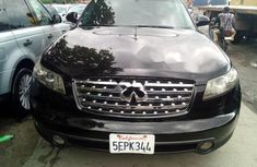 Super Clean Foreign used 2005 Infiniti FX