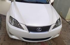 Very Clean Foreign used Lexus IS 2008