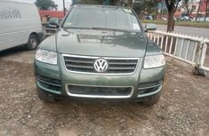 Very Clean Foreign used 2005 Volkswagen Touareg