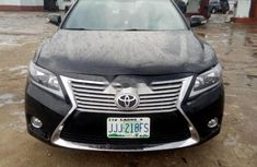 Very Clean Nigerian used 2010 Toyota Camry