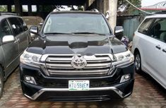 Very Clean Foreign used 2010 Toyota Land Cruiser