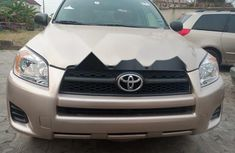Clean Foreign used 2010 Toyota RAV4