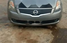 Very Clean Foreign used Nissan Altima 2005
