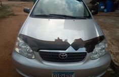 Super Clean Foreign used 2006 Toyota Corolla
