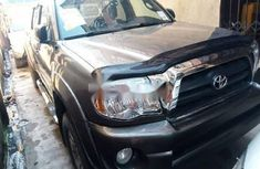 Super Clean Foreign used 2010 Toyota Tacoma