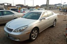 Super Clean Nigerian used 2005 Lexus ES