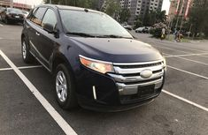 Very Clean Foreign used 2012 Ford Edge