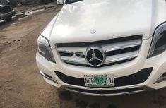 Very Clean Nigerian used 2013 Mercedes-Benz GLK