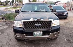 Clean Nigerian used Ford F-150 2005