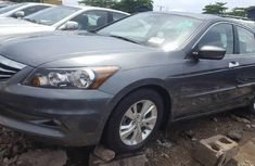 Very Clean Foreign used 2010 Honda Accord