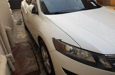 Extremely Neat Foreign used Honda Accord CrossTour 2010