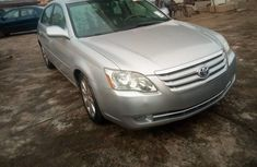 Super Clean Nigerian used Toyota Avalon 2006