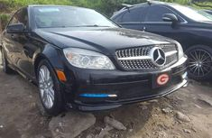 Clean Foreign used 2010 Mercedes-Benz C300 Automatic