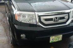 Very Clean Nigerian used 2011 Honda Pilot